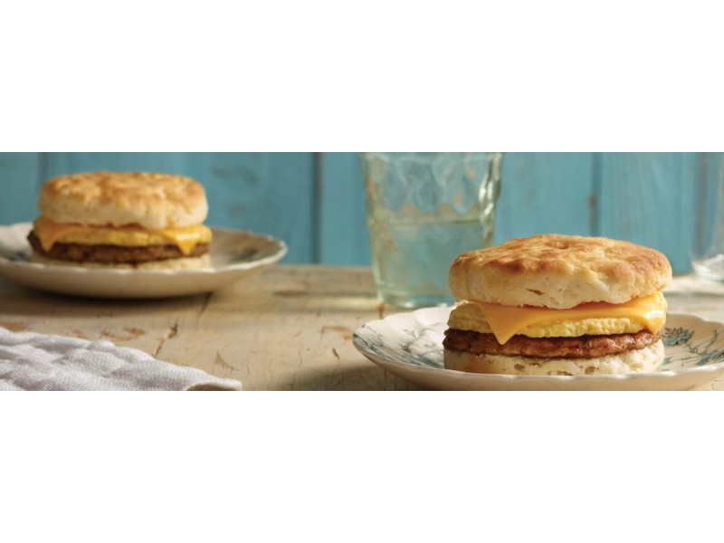Jimmy Dean Sausage Egg Cheese Biscuit Iw 1249 Oz Case